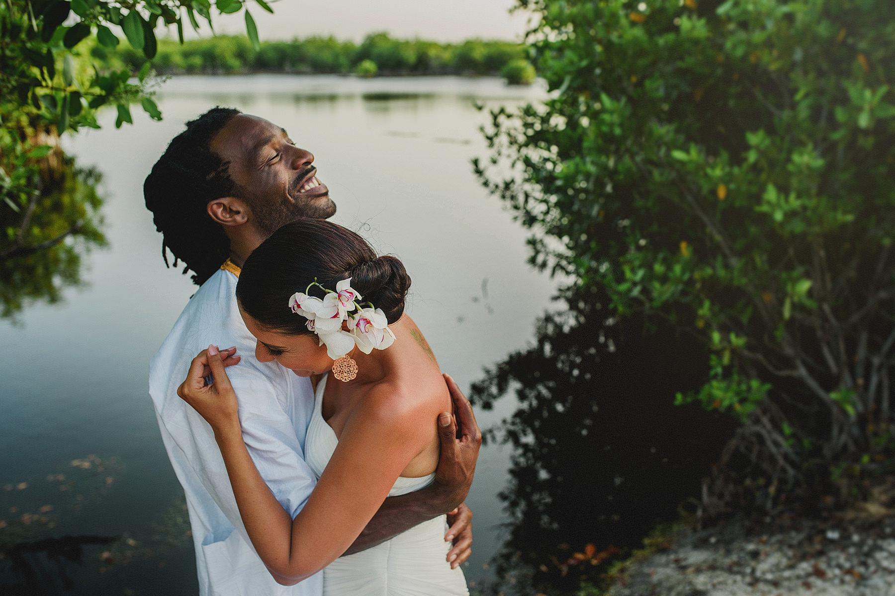 magical mayan wedding in riviera maya
