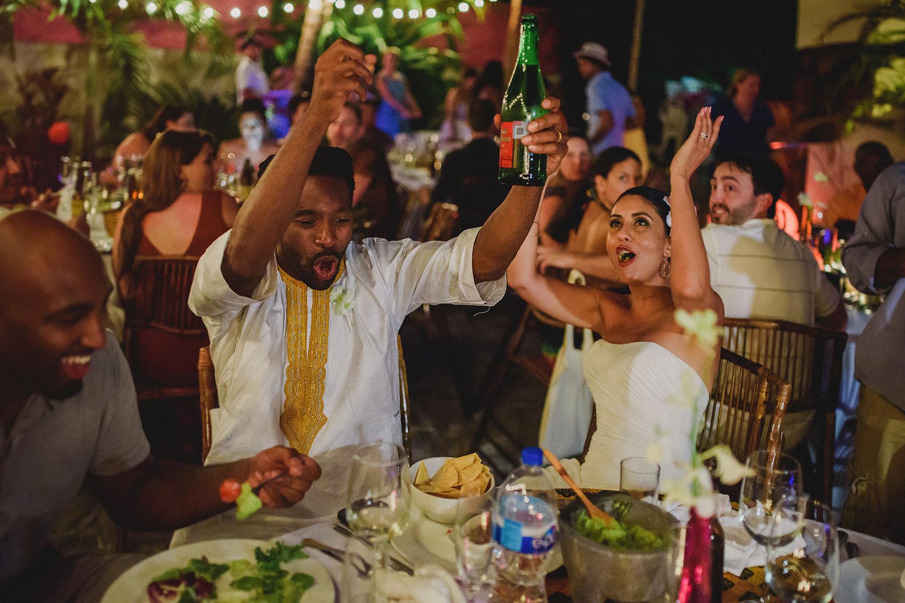 magical mayan wedding riviera maya