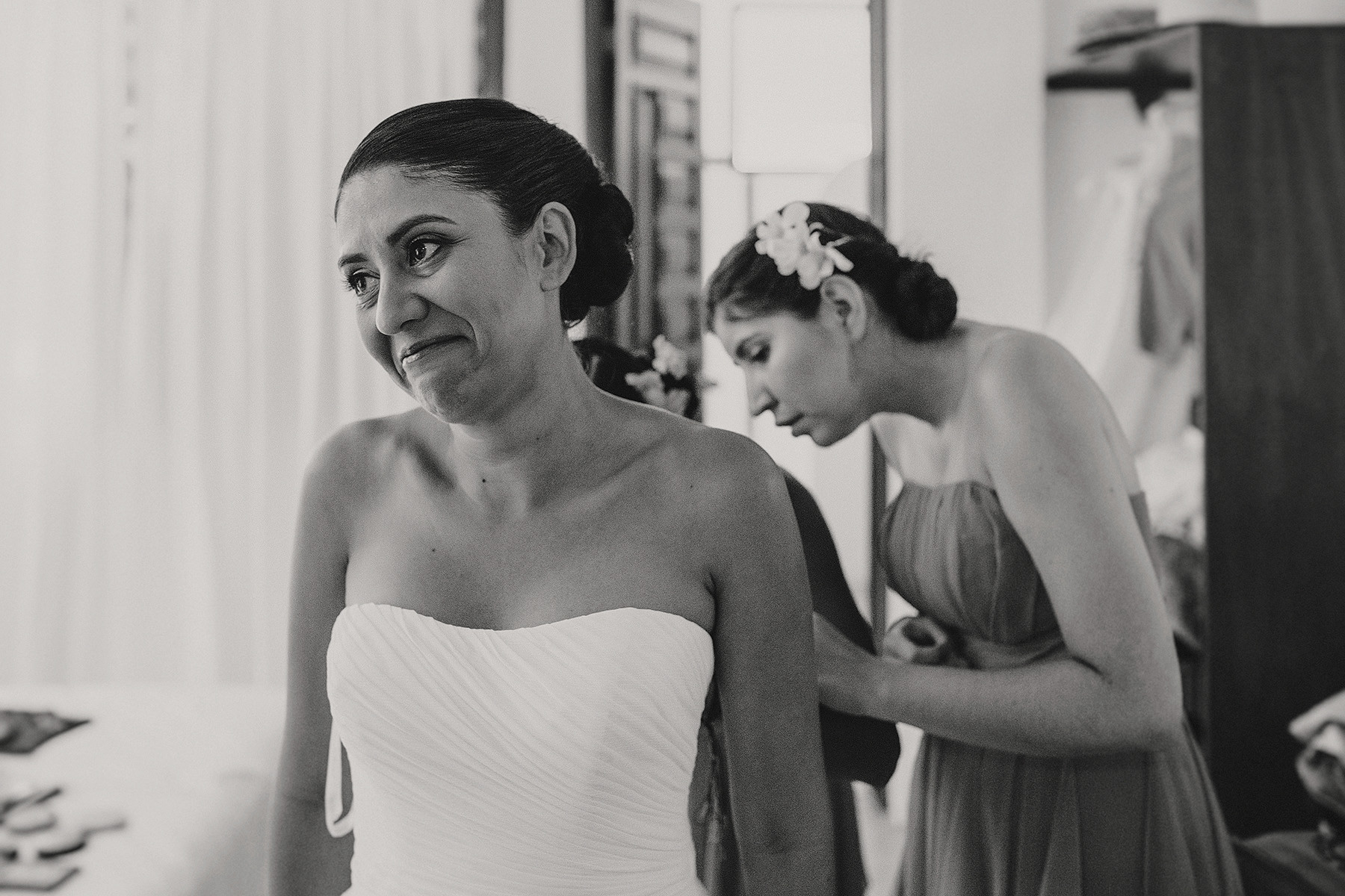 magical wedding in riviera maya