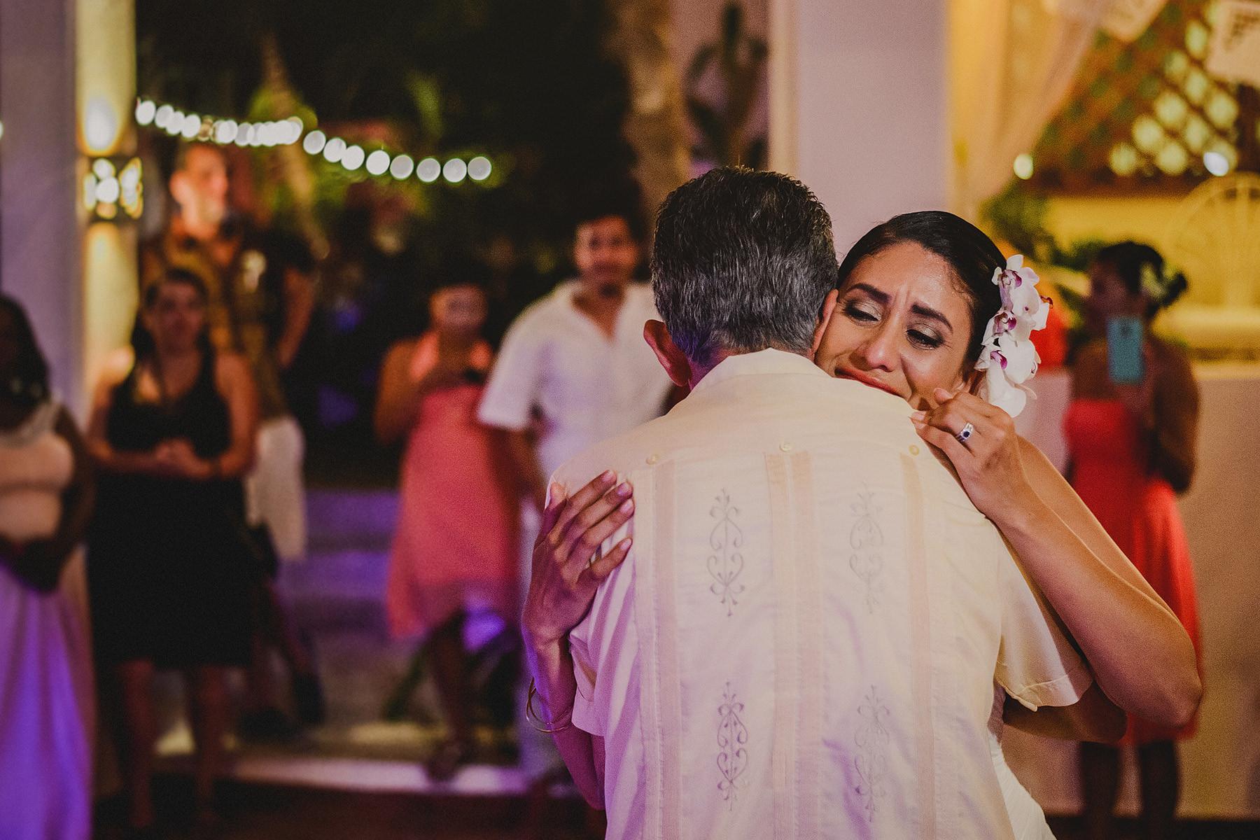 wedding riviera maya
