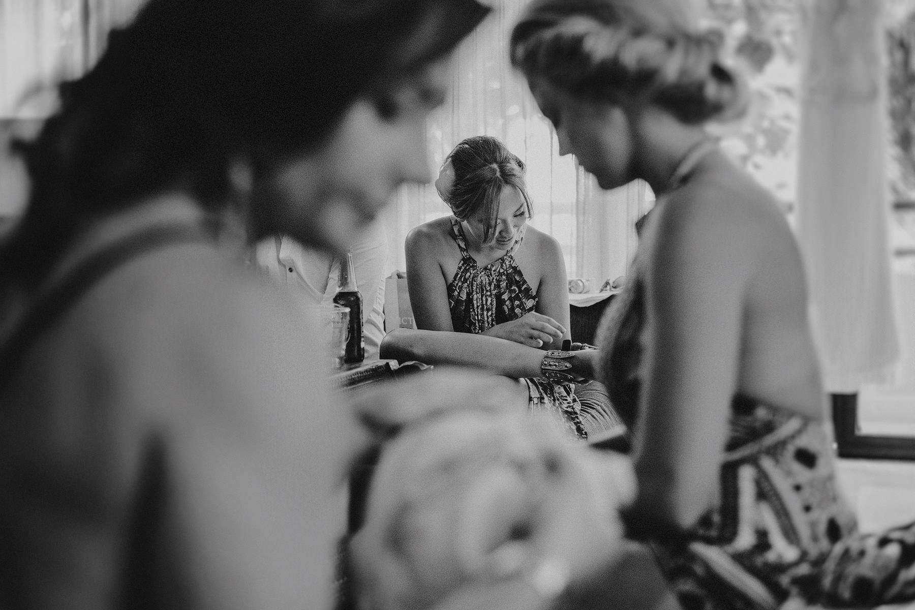 intimate mayan wedding zazil-ha cenote riviera maya
