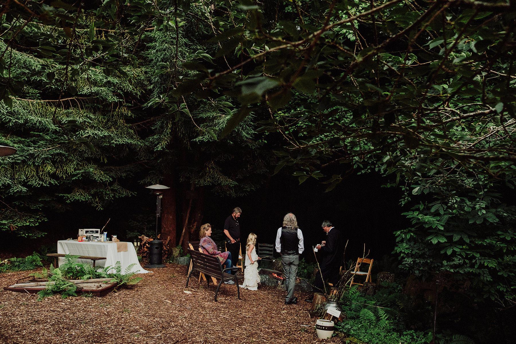 wedding aldergrove gardens
