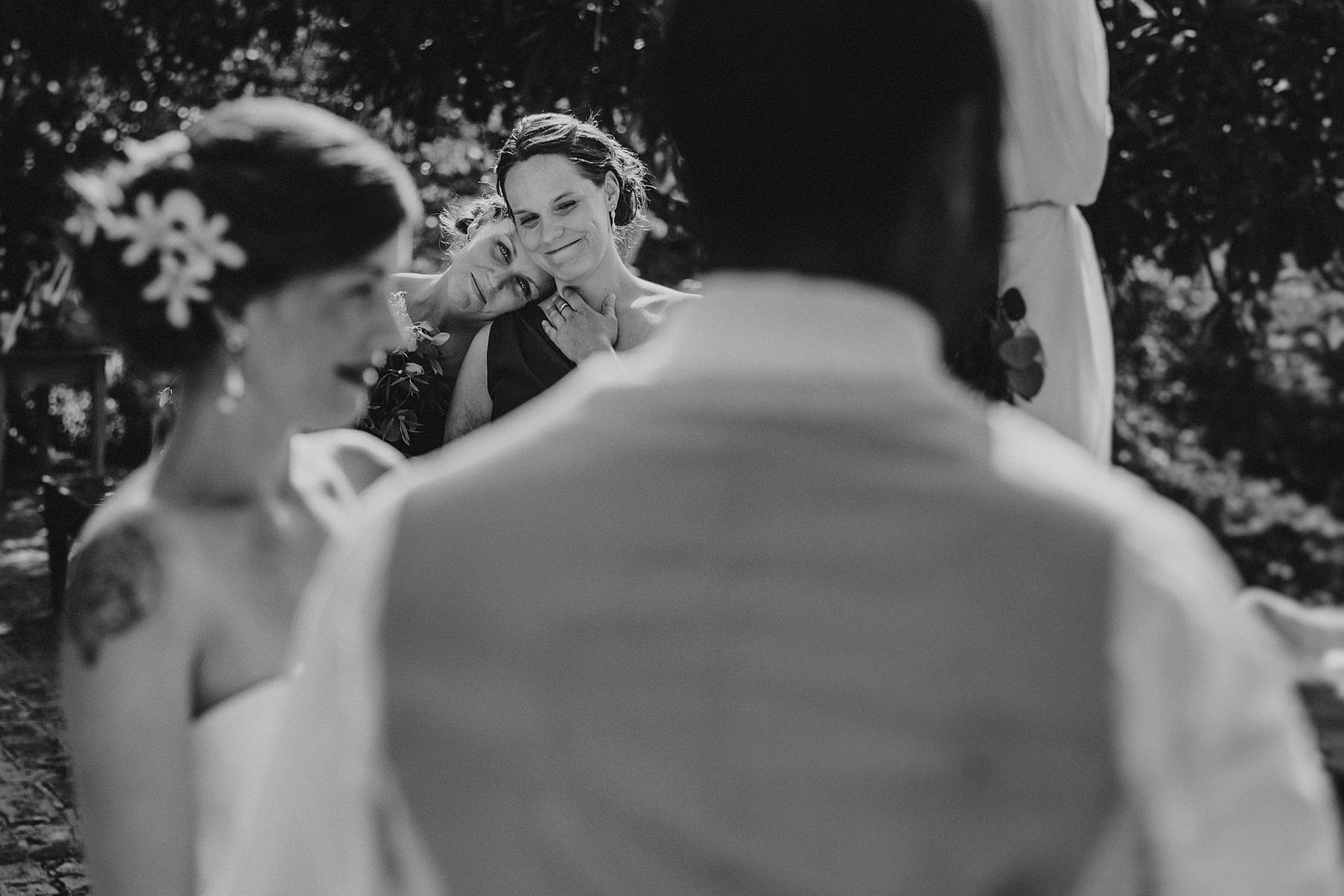 intimate sayulita wedding in villa amor