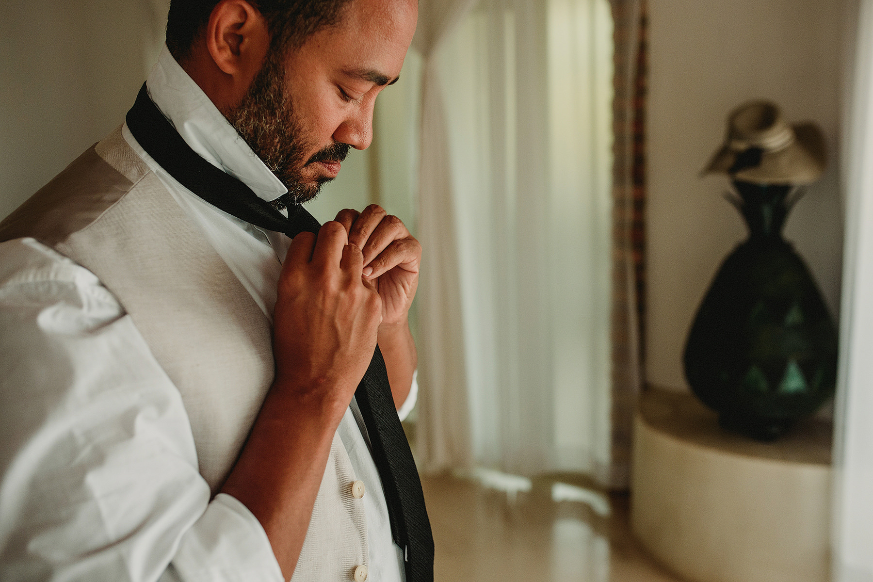 intimate sayulita wedding villa amor