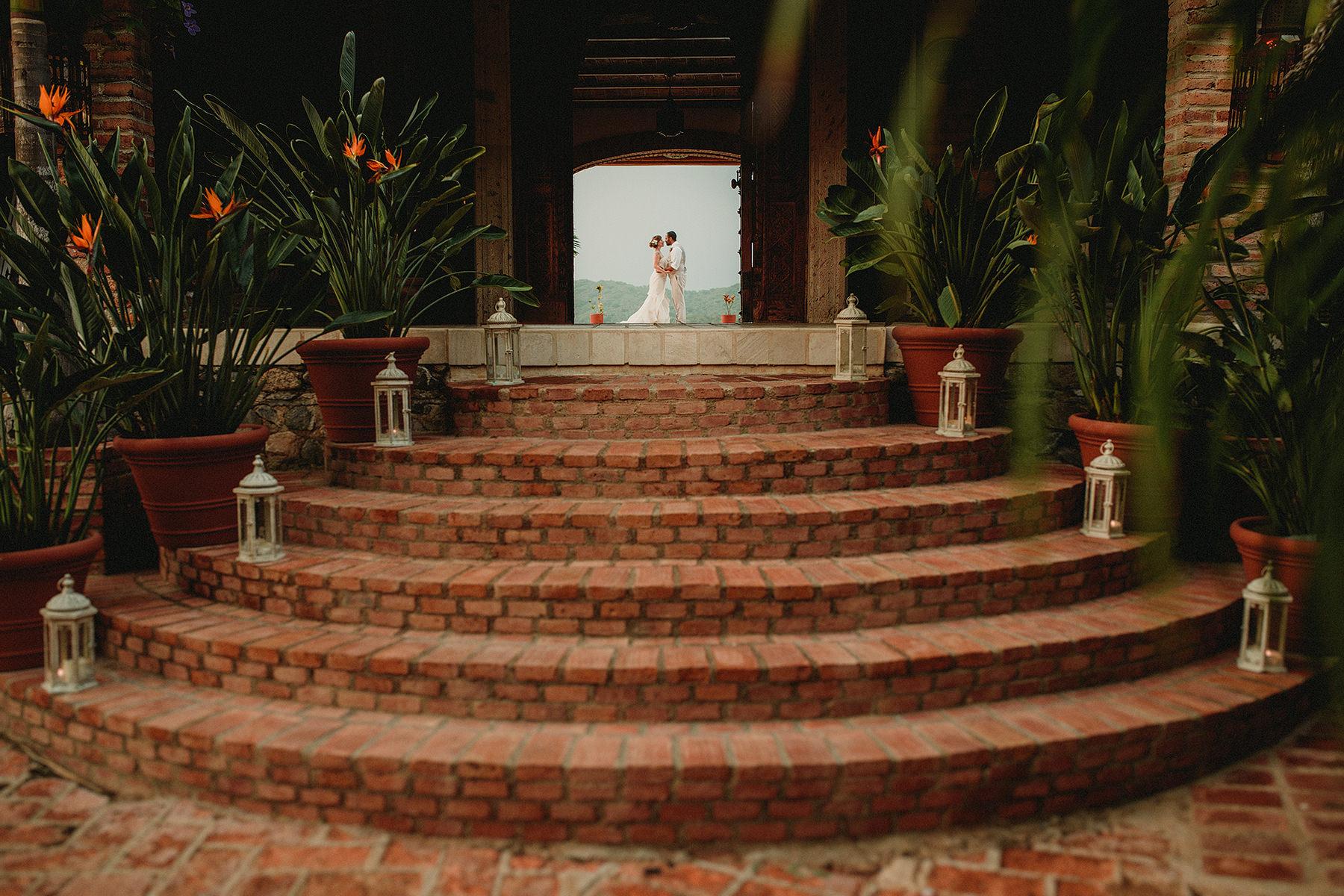 sayulita wedding villa amor