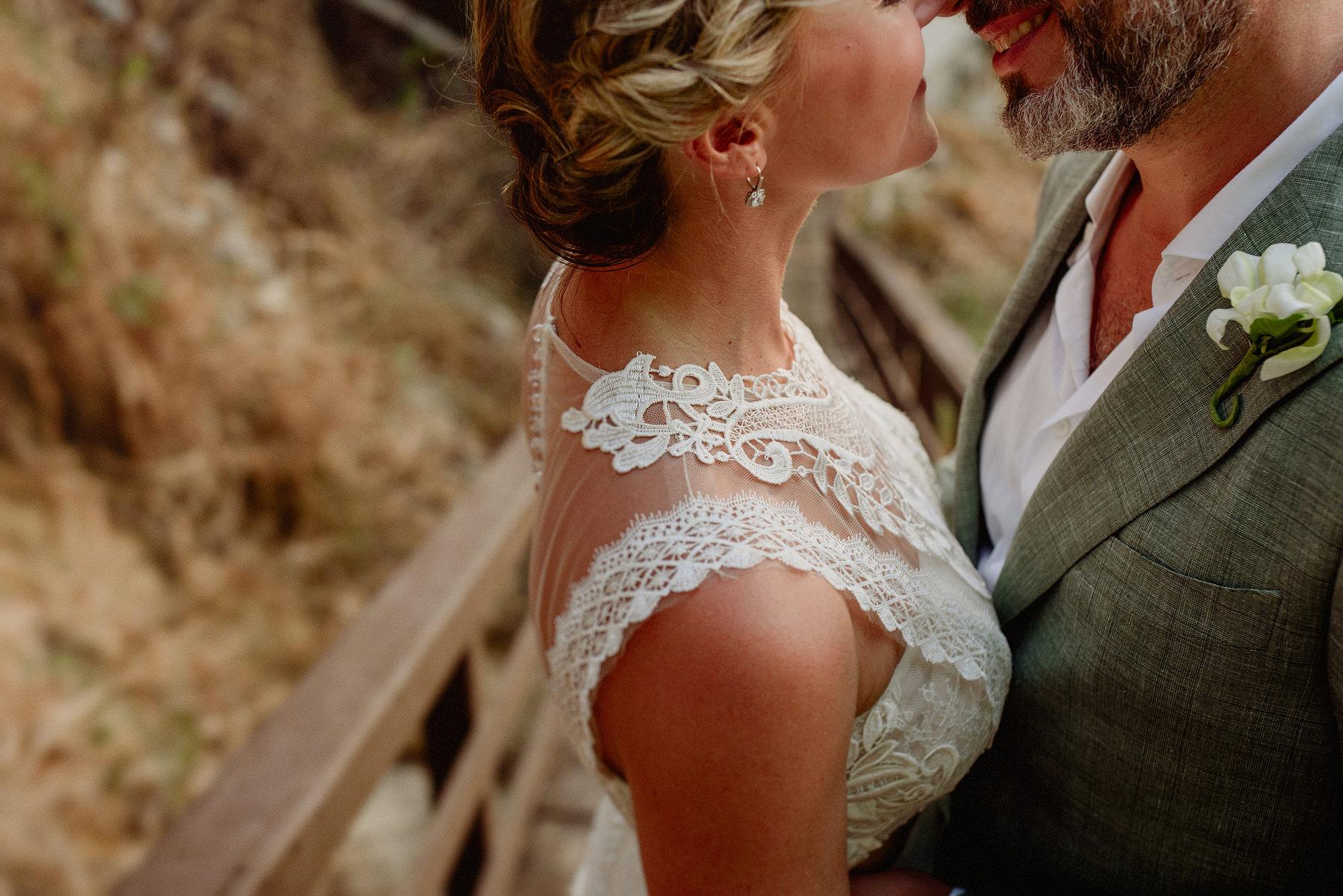 exciting wedding in puerto escondido