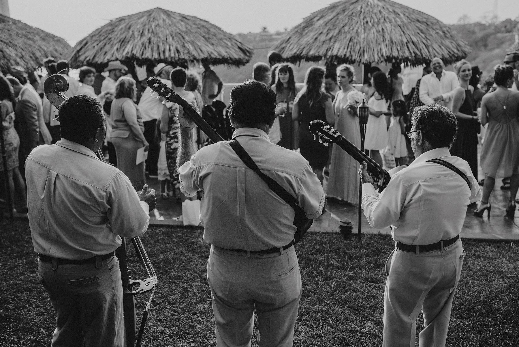wedding in puerto escondido