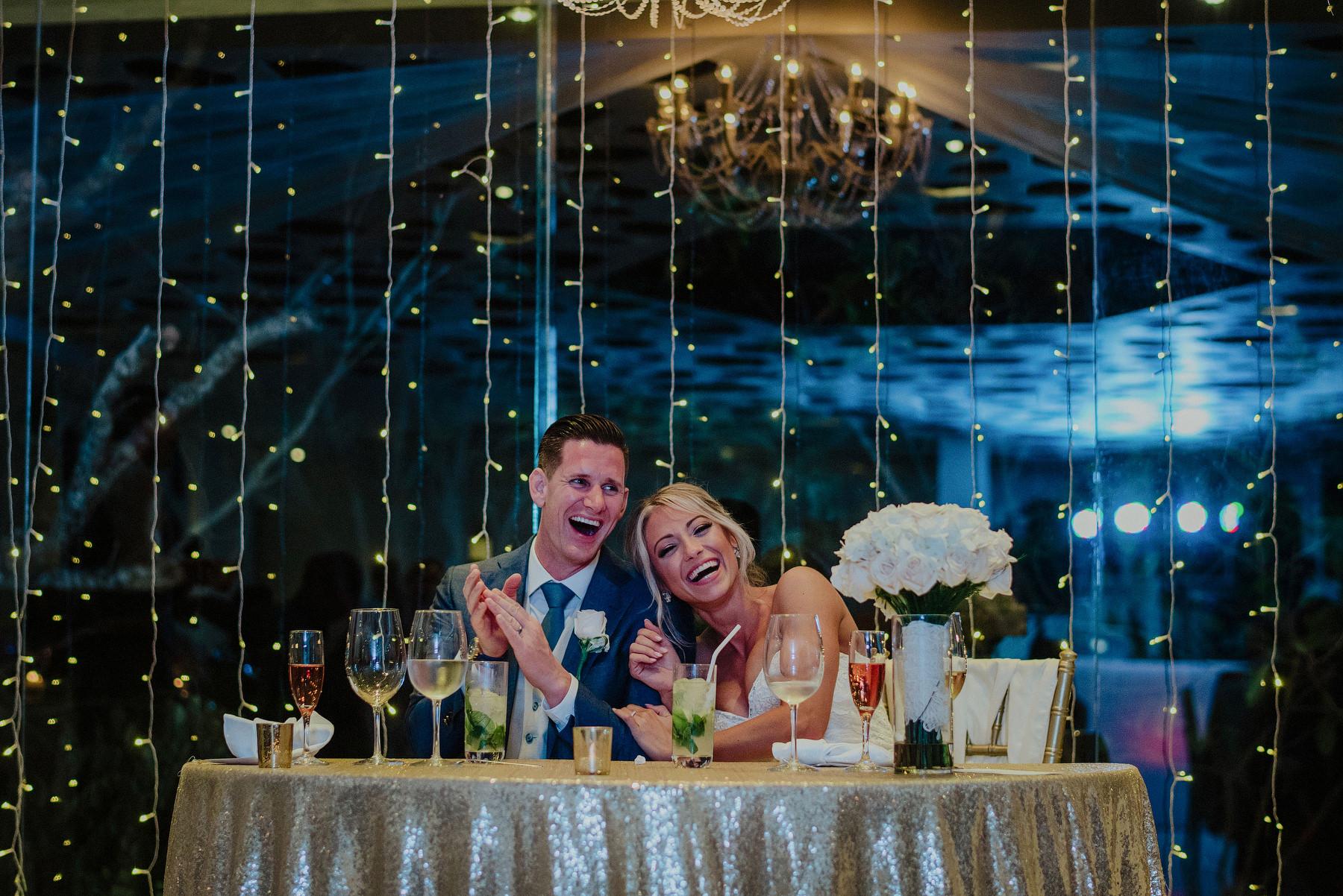 intimate riviera maya wedding in azul fives