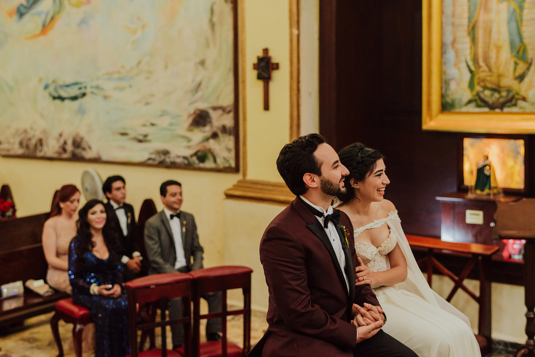 rustic wedding vitro parque el manzano